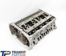 FORD TRANSIT MK7 2.2 FWD CYLINDER HEAD COMPLETE ASSEMBLED RELAY BOXER DUCATO