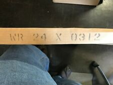 NEW GENUINE GE HOTPOINT REFRIGERATOR FREEZER DOOR GASKET WR24X312