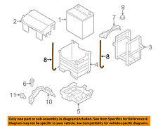 MAZDA OEM 06-15 MX-5 Miata 2.0L-L4 Battery-Hold Down Clamp Bolt GA5R56034A