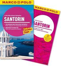 Marco Polo Reiseführer Santorin (2013)