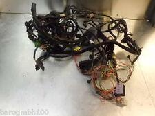 Porsche 911 993 Kabelbaum Leitungsstrang Bug Linkslenker RDW 99361203101