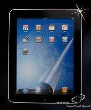 Schutzfolie Displayfolie inkl. Poliertuch für iPad 2