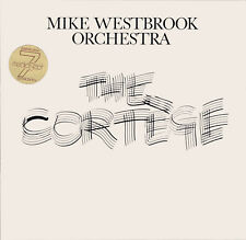 Mike Westbrook Orchestra The Cortege