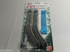 Kato n gauge Unitrack Compact Oval Set CV1 20-890