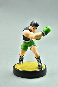 Amiibo - Little Mac - Super Smash Bros Nintendo Figure