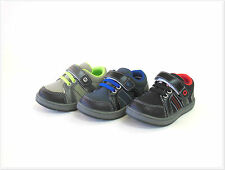 Brand New Toddler Boy's Fashion Sneakers Size 6 - 11
