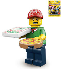 LEGO 71007 MINIFIGURES Series 12 #11 Pizza Delivery Man