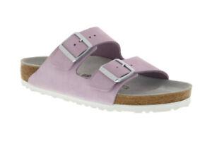 Birkenstock Arizona Soft Footbed - NEW - Choose Size & Color