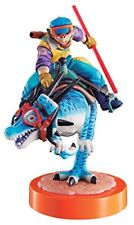 Dragon Ball Z: Son Goku Real McCoy 02 Desktop Statue (Repainted Version)