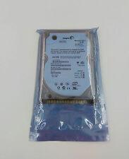 "Seagate Momentus 40GB,Internal,4200 RPM,2.5"" IDE ST9402113A Internal Hard Disk"