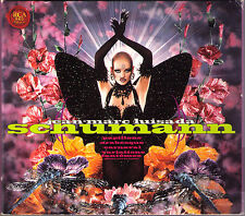 Jean-Marc LUISADA: SCHUMANN Carnaval Papillons Arabesque Variations Fantômes CD