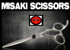 "Hairdresser Hair Scissors  Misaki KL1 6.0"" with cloth, and Sheath"