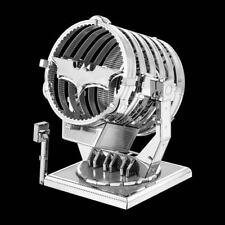 Metal Earth Bat-Signal - The Dark Knight DIY laser cut 3D steel model kit
