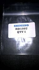SHIMANO AXULSA,TX125Q ETC LOCK WASHER RETAINER. REF# RD1007. APPLICATIONS BELOW