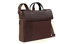 Piquadro PQ7 Brown Satchel bag/Office or travel briefcase CA1560PQ/M