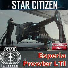 Star Citizen - Esperia Prowler - LTI + Aves Helmet (Lifetime Insurance)