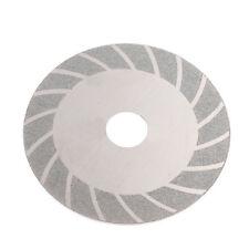 10.2cm cerámica de Vidrio Granito Diamante Hoja Sierra Disco Corte Rueda