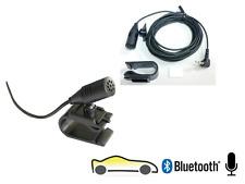 Xtenzi External Bluetooth Microphone Mic Assembly For Kenwood Car Dvd Navigation