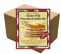 Gluten Free Buttermilk Pancake and Waffle Mix, 5 Lb. Bulk Pack