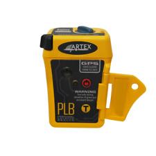 ARTEX PLB PERSONAL LOCATOR BEACON  8110
