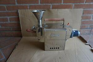 Tostatrice caffe Kaldi Wide 300gr