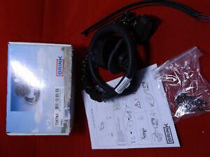 THULE BRINK 735783 ELECTRIC KIT OPEL ANTARA 2006-  TOW HOOK Electric kit