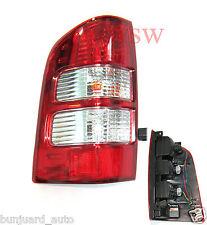 Red Rear tail back Light FOR Ford Ranger Thunder lamp N/S 2005+ left hand LH LHS