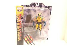 New Marvel Select Wolverine Diamond Select Collectors Edition Action Figure
