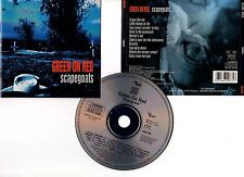 """GREEN ON RED """"Scapegoats"""" (CD) 1991"""