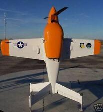 SkyTote AeroVironment AFRL UAV Airplane Desk Wood Model Small New