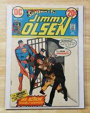 Bronze Age Comics: Superman's Pal Jimmy Olsen: #155 (January, 1973) (Grade 7.5)