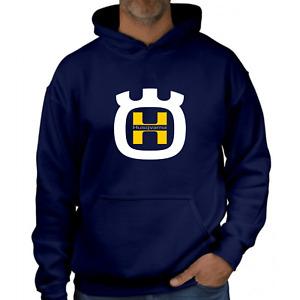 Husqvarna hoodie, motorbike, motocross, supermoto, top quality, various sizes
