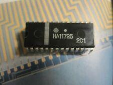 Ha11725 Luminance Signal Processor Hitachi Dip24 1pcs
