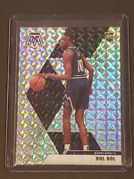 2019 Panini Silver Mosaic Prizm Bol Bol RC Rookie On Fire!!!