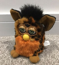 Furby 1999 COLOR CHANGE refurbished + Working Tiger Electronics Colour Change