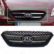 Front Bumper Radiator Grille For KIA 2007-2012 Rondo Carens OEM Parts
