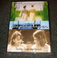 PEARL DIVER-Two sisters are changed by 20-year old murder of their mother-DVD