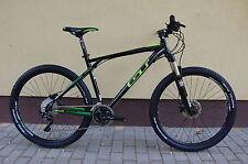 Mountain Bikes aus Aluminium mit Federung vorne für Herren