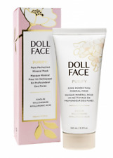 Doll Face Purify Pore Perfection Minimize Mask Full Size 3.3 NEW Fresh Boxed