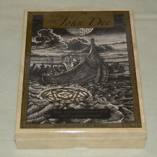 ** NEW ** The Oracle of Dr. John Dee: Magic and Wisdom (Card Deck & Book Set)