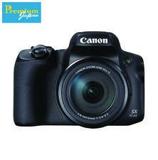 Canon PowerShot SX70 HS 20.3MP 65x Digital Camera Japan Domestic Version New