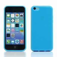 Blue Fitted Cases/Skins for iPhone 5