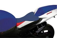 Pièces détachées de carrosserie et cadres rouge pour motocyclette Suzuki