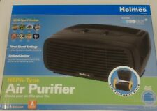 "Holmes Air Purifier Hepa-Type Filtration Hap242B ""New"""