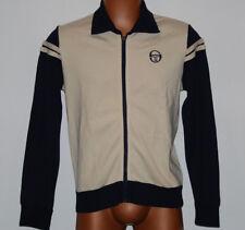 vintage sergio tacchini tracktop jacket McEnroe Tennis anni '70 original new