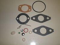 Carburetor Rebuild Kit fits Briggs & Stratton Replaces 695517 11cid horizontal
