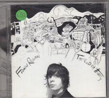 FIONN REGAN - the end of history CD