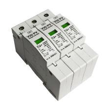 Xxx V20 Ueberspannungsableiter Type 2 Photovoltaikanlagen Overvoltage Protection