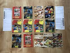 1980's Various BRITAINS (Small Size) TOY CATALOGUES GOOD CONDITION FOR AGE
