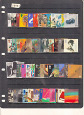 More details for gb 1991-2000 any year, all commemorative sets issued umm/mnh price varies by set